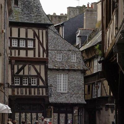 Séjours Moyen Age - Bretagne
