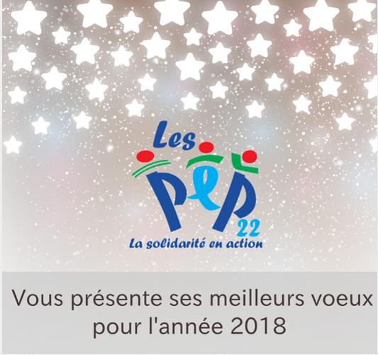 De très belles fêtes en famille et tous nos vœux pour 2018 0